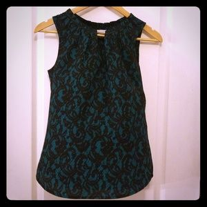 New York &Co  Sleeveless Blouse
